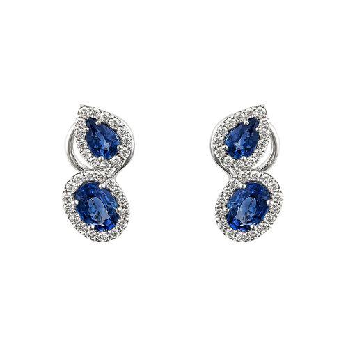 Safira-Azul