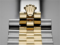 Rolex na Bergerson