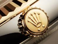 Coleção Rolex