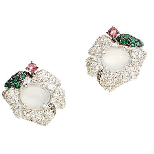 Esmeralda-Turmalina-Rosa-Pedra-Lua