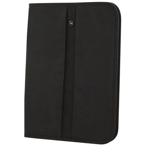 Pasta-Profissional-Porta-iPad-Padfolio-Preta