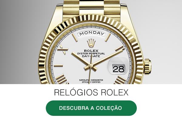Novos Modelos Rolex 2021 - Mobile