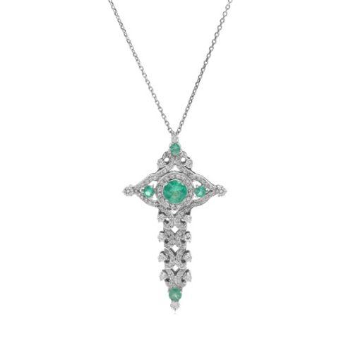 Polido-Esmeralda-e-Brilhante