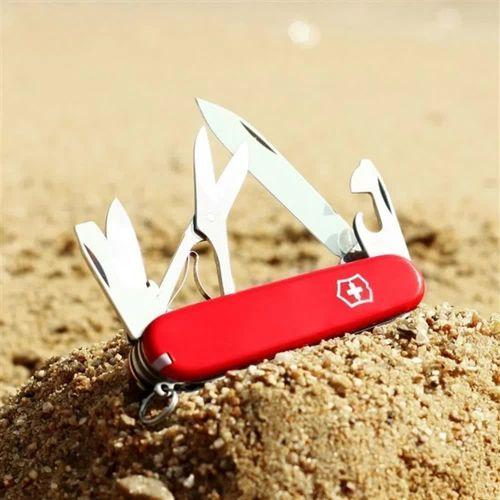 Canivete-Super-Tinker-Vermelho
