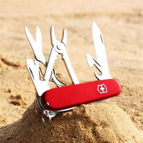 Canivete-Deluxe-Tinker-Vermelho