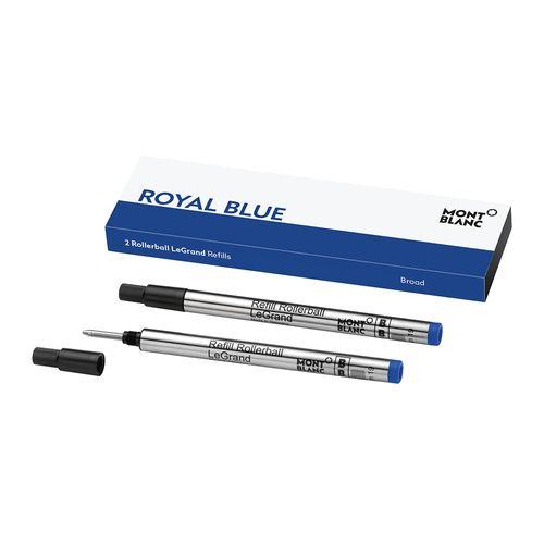 Refil-Roller-Legrand-Azul-B