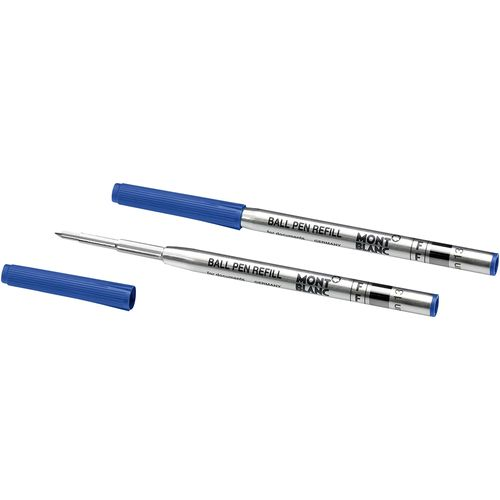 Refil-Esferografica-Azul-Royal-F