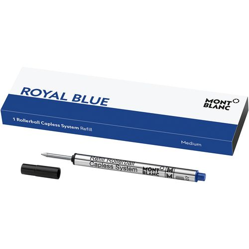Refil-Roller-Capless-Azul-Royal-M