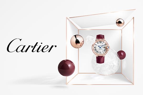 Cartier-Mobile