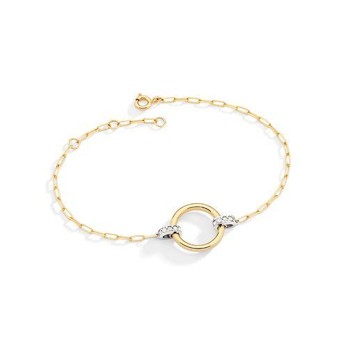 Pulseira-Ouro-Ouro-Branco-e-Diamante