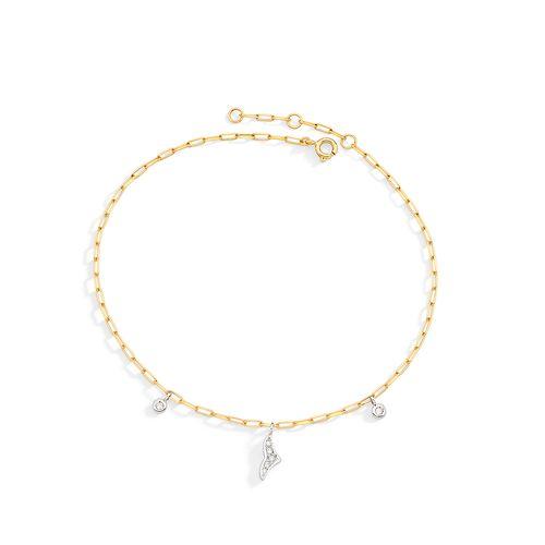 Tornozeleira-Ouro-Ouro-Branco-e-Diamante